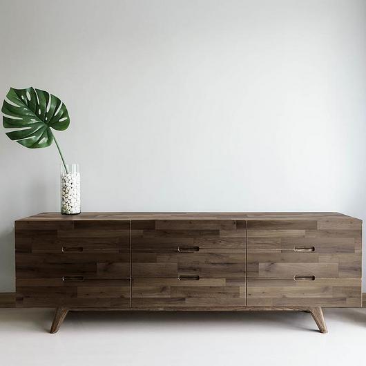 Consejos para fabricar muebles con tableros de melamina / Arauco