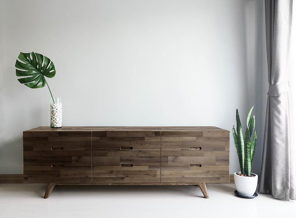 Consejos para fabricar muebles con tableros de melamina