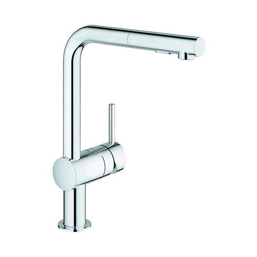 Sink Mixer L-shaped - Minta