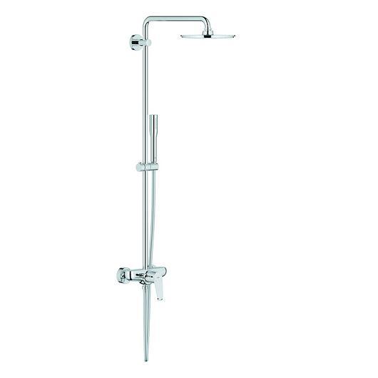 Shower System - Euphoria Eurodisc Cosmopolitan 210