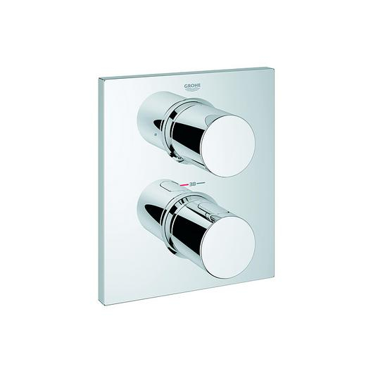 Shower Thermostat - Grohtherm F