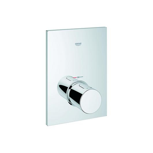 Shower Thermostatic Trim - Grohtherm F