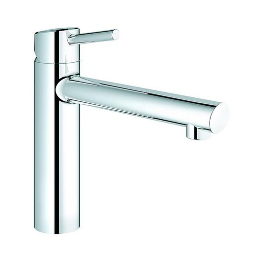 Sink Mixer - Concetto M