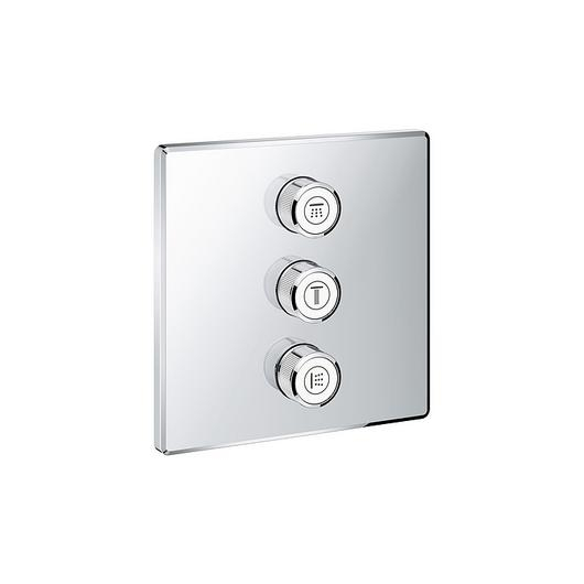 Shower Volume Control - Grohtherm SmartControl