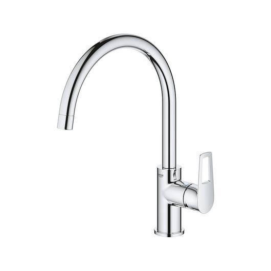 Sink Mixer - Bau