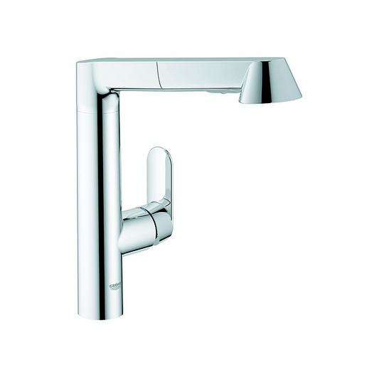 Sink Mixer Square - K7