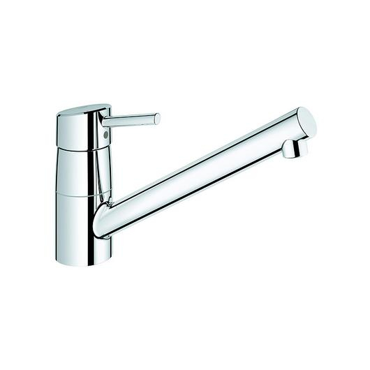 Sink Mixer - Concetto Low