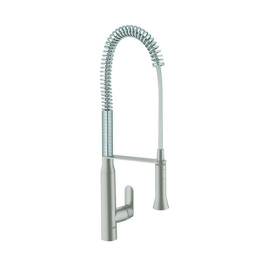 Sink Mixer Rounded - K7