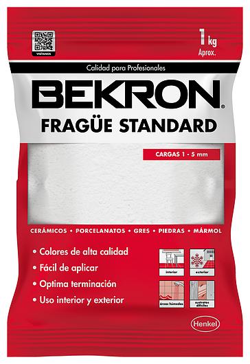 Bekron Fragüe Standard