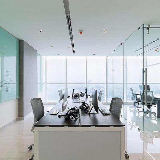 Mobiliario de oficina - Allianza Veritas Register