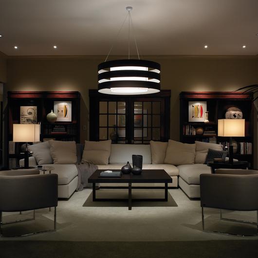 Atenuadores C•L™ para focos LED y para lámparas fluorescentes (LFCA) / Lutron
