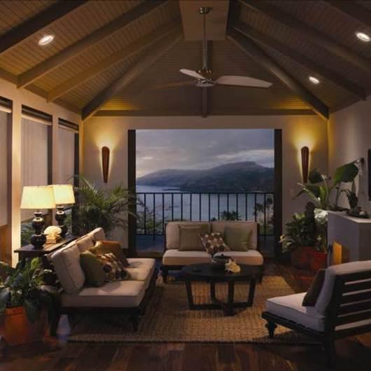 Control total del hogar HomeWorks® QS / Lutron