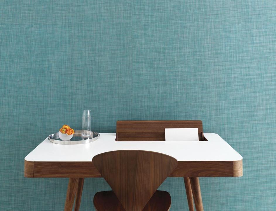 Revestimientos de textil de fibra de vidrio para muros y pisos - Chilewich