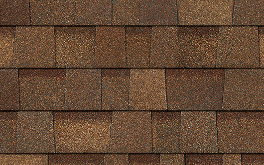 Shingles Oakridge From Owens Corning