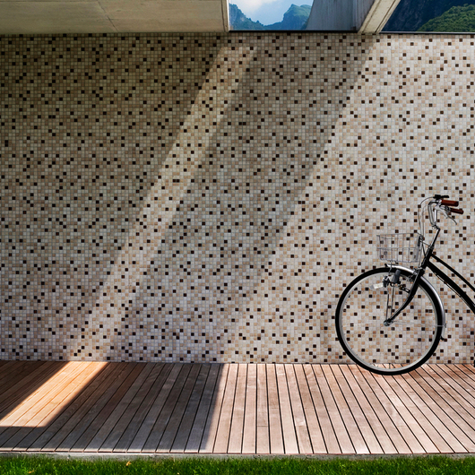 Mosaico Crystone de Onix / Atika