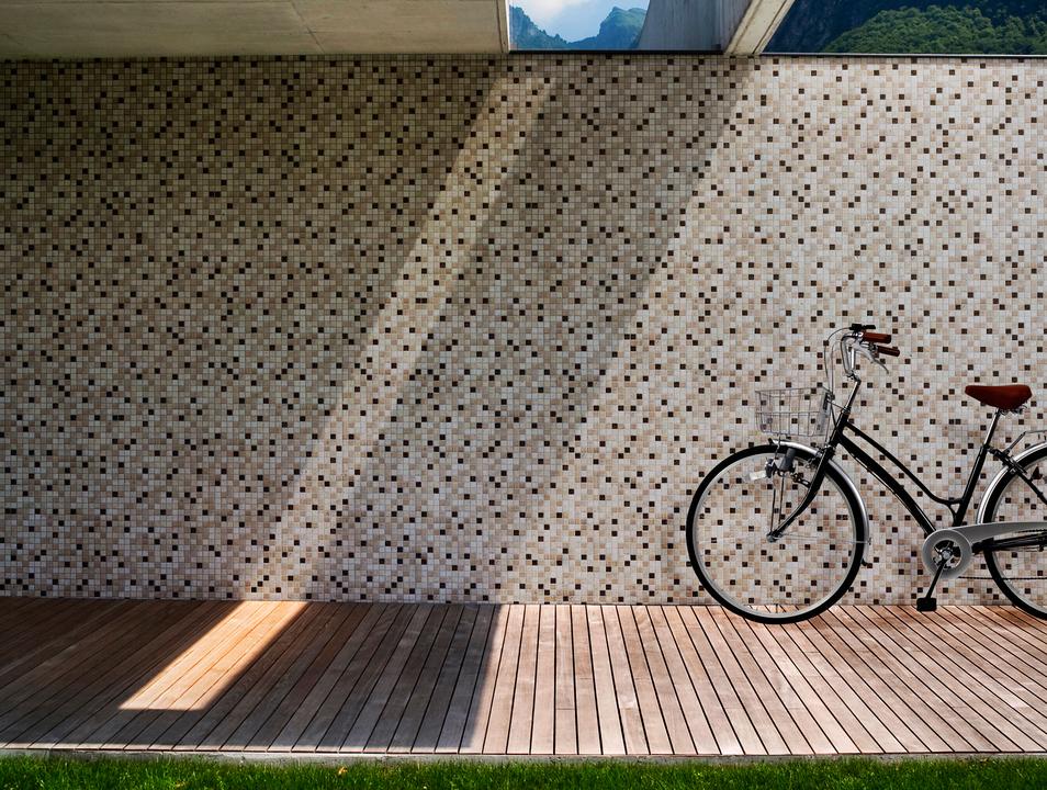 Mosaico Crystone de Onix