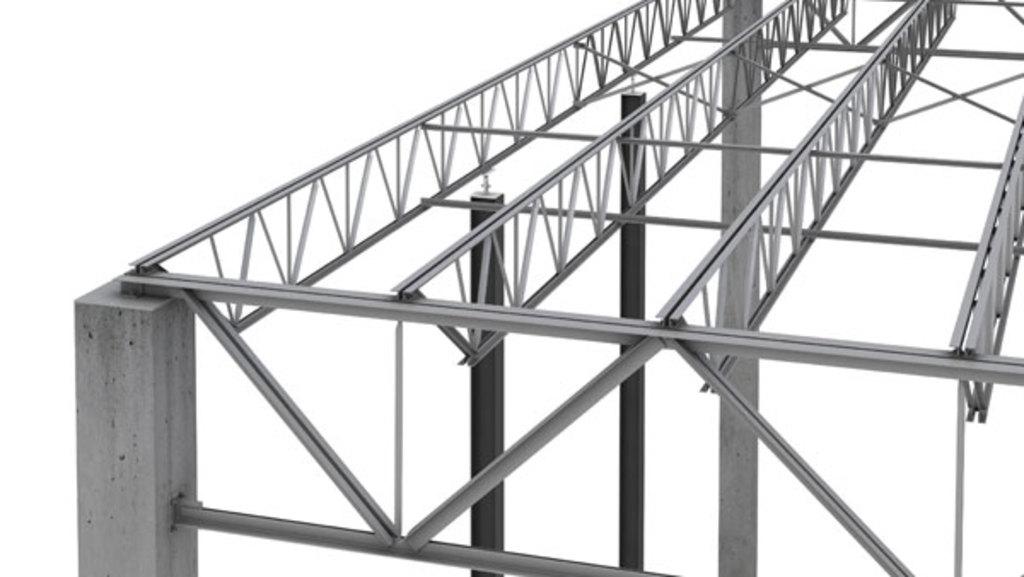 Sistema Constructivo JOISTEC® de Gerdau