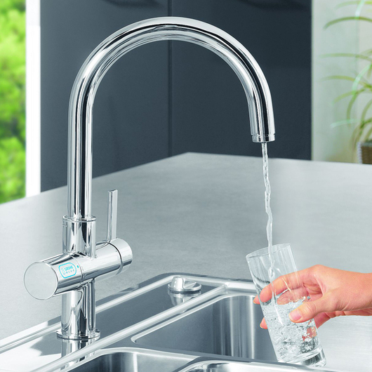 Grifería Grohe Blue® Pure
