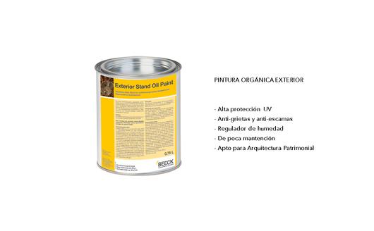 Aceite albayalde para madera exterior de protac - Aceite para madera exterior ...