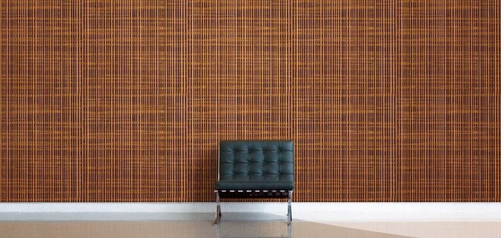 Bamboo Wall Panels Plyboo Linear Line