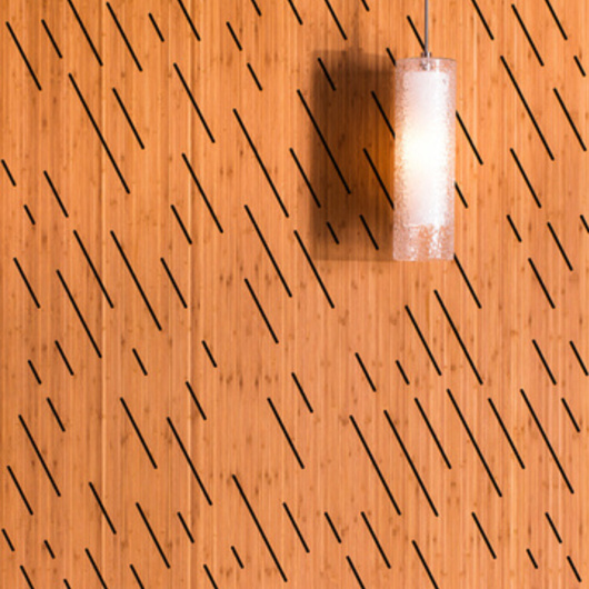 Bamboo Wall Panels - Plyboo Sound