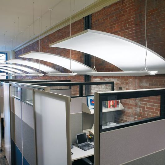 Marquesinas Suspendidas SoundScapes Canopies y WoodWorks Canopies