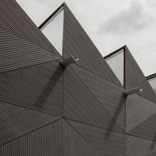 Facade Panel Linea