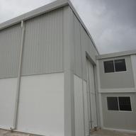 Panel para muros Metwall