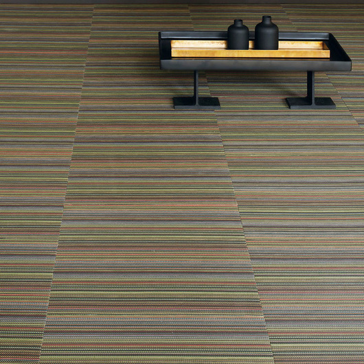 Piso Modular Chilewich Stripe / Covering Chile