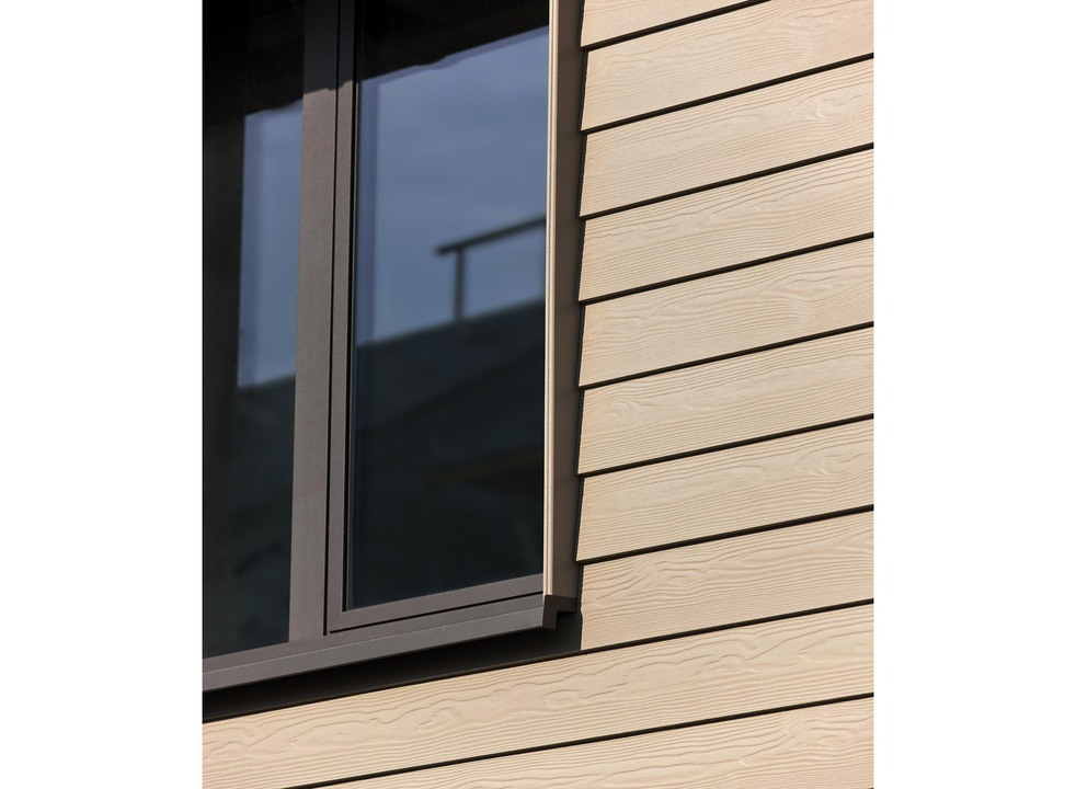 Siding Northway color
