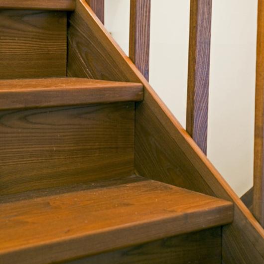 Arbor Wood Co. Ash & Red Oak Flooring Line