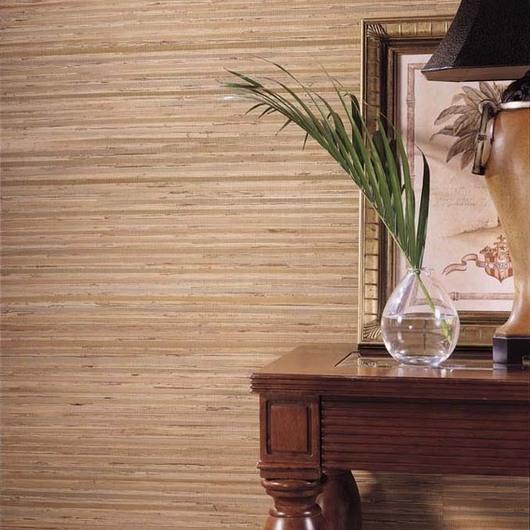 Revestimiento Interior - Raffias Naturales / Carpenter