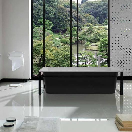Materiales y Equipamiento para baño Systempool / Porcelanosa