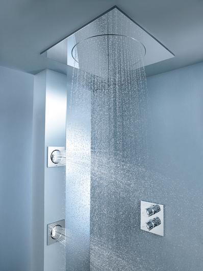 Ducha rainshower f de atika for Articulos de ducha