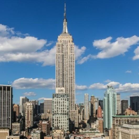 Tecnologia de Lutron® em Edifício Empire State / Lutron