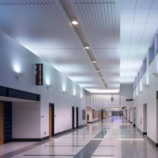 Fontes de energia para luminárias LED / Lutron