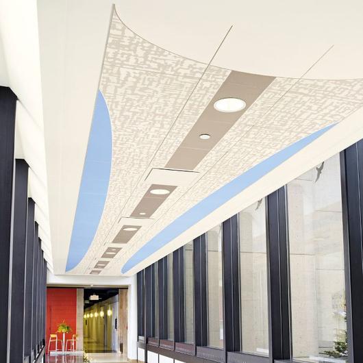 Create!™ Sistema de Plafón / Armstrong Ceilings
