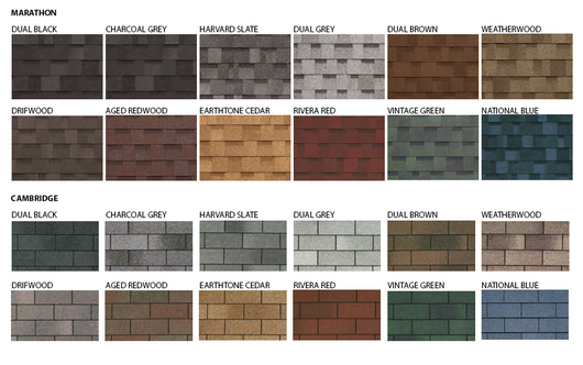 Colores Y Formatos