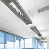 AXIOM® Bordes Perimetrales para Edificios