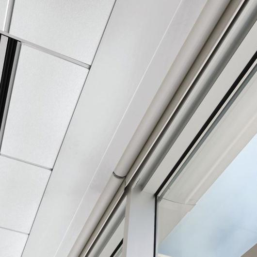Bordes Perimetrales para Edificios AXIOM®