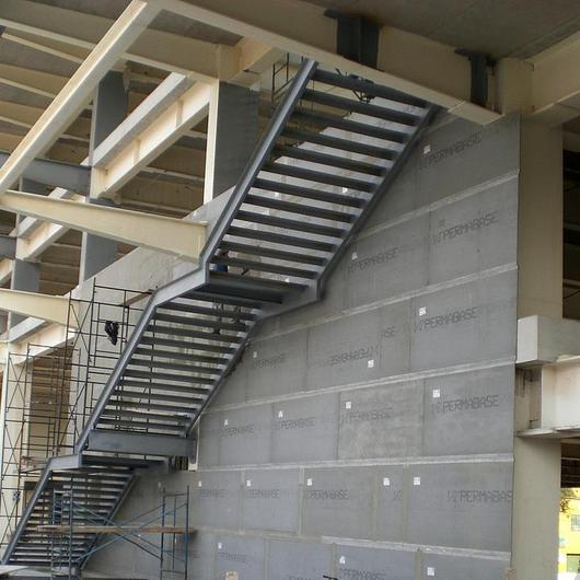 Guía de Instalación de Panel de Cemento PermaBase