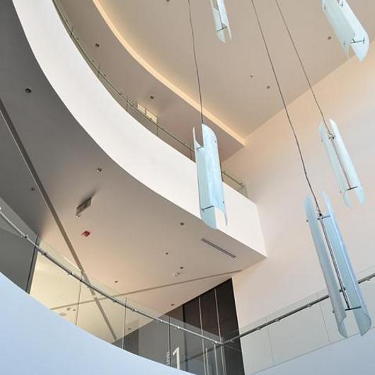 Guía de Instalación de Muros Divisorios y Plafones con Paneles de Yeso / Panel Rey