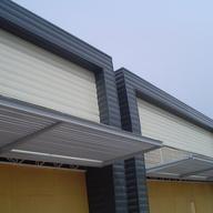 Panel Metálico Superwall Cal 26/Inox