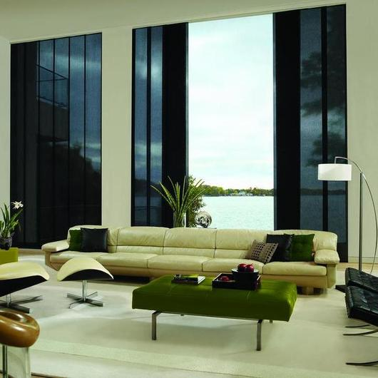Cortinas Skyline / Hunter Douglas Brasil