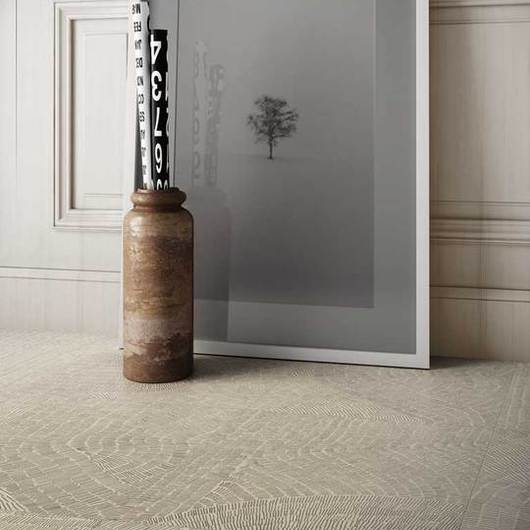 Porcelain Tiles - FOSSIL Collection / Ceramiche Refin