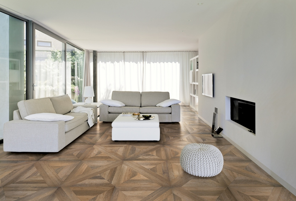 Porcelain tiles mansion collection from ceramiche refin for Carrelage refin