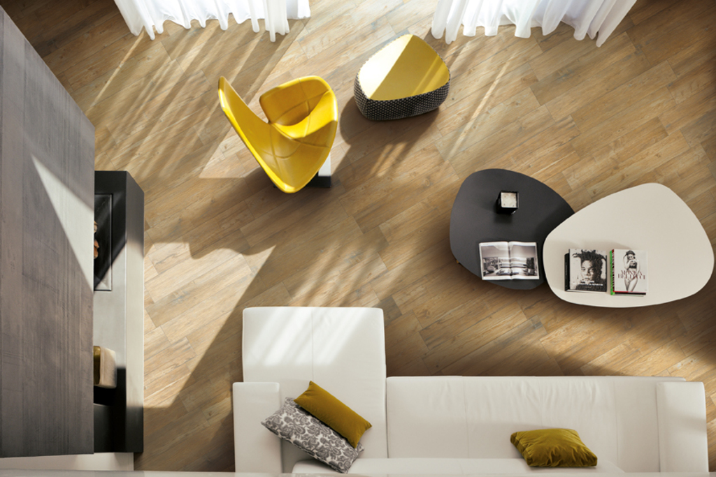 Porcelain Tiles - Larix Collection
