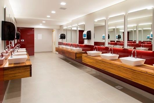 Hotel Dall Onder. Arquiteta: Arlene Lubianca. Foto: BirdHouse. Projeto: CINEX.