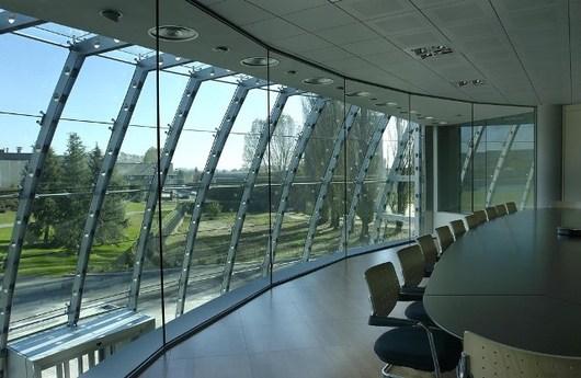 Centro Ricerche Pininfarina, Itália.