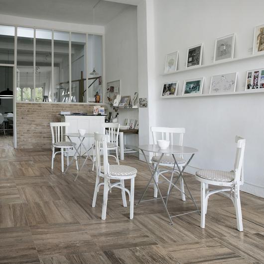 Porcelain Tiles - Barrique Collection